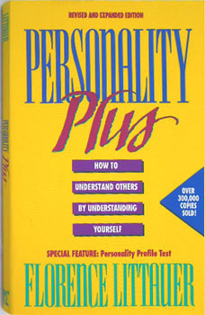Personality Plus