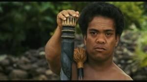 Sang Penutur dari Samoa