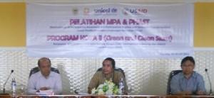 Sekilas Info tentang KOTA Project di Kota Kupang