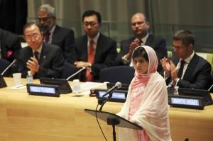 Malala Day