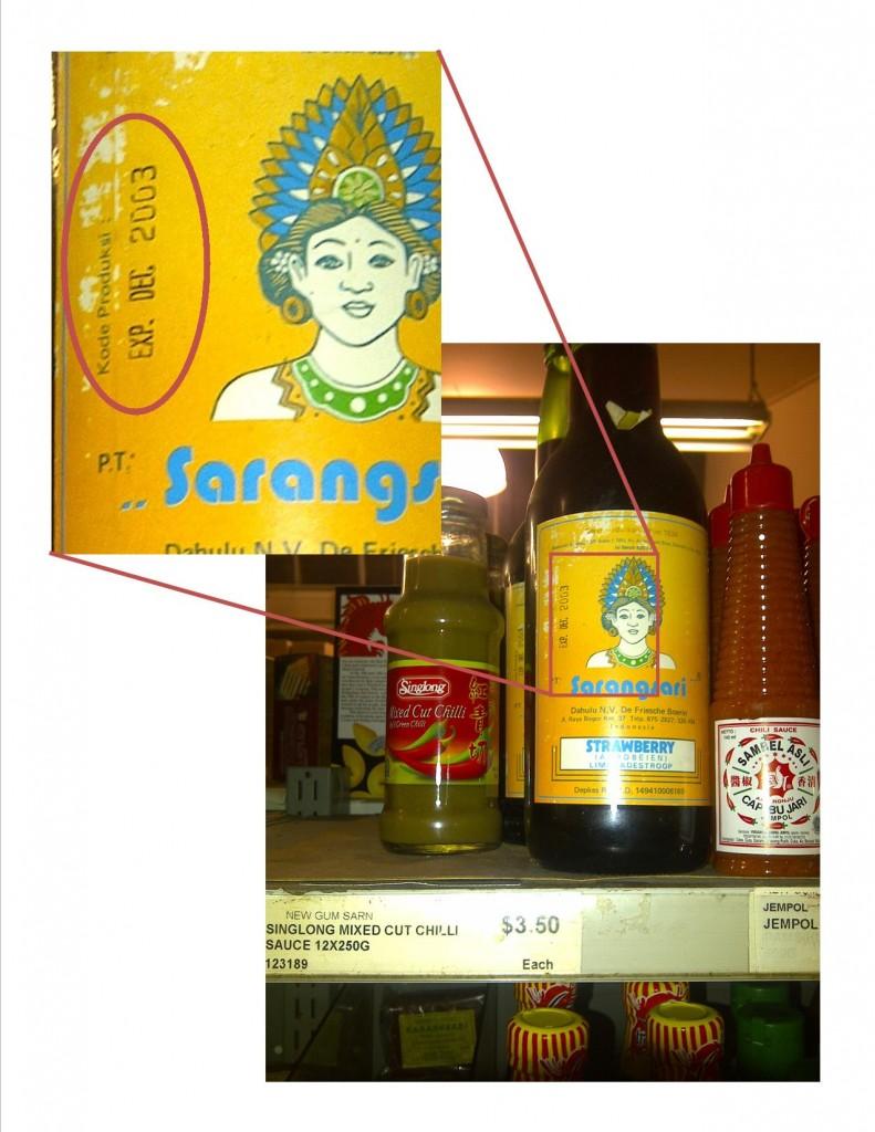 Sarang Sari Compiled