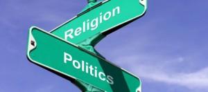 Melawan Politisasi Agama