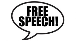 Limits on Free speech