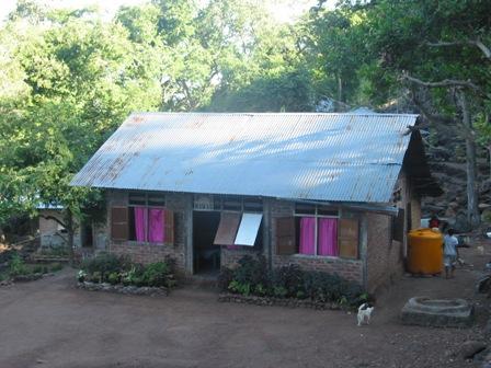 Route trip Kalabahi – Alor Kecil – Mawar