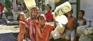 Ende Island The First Indonesian Island to Declare Itself Open Defecation Free