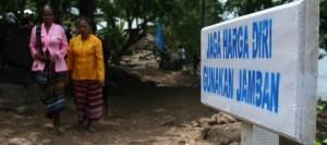 Tantangan dan Peluang Pembangunan Sanitasi Di Provinsi Nusa Tenggara Timur