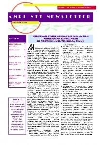 AMPL NTT Newsletter