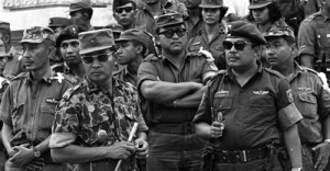 The Indonesian Model of Democracy