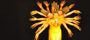 Festival Lampion, Perayaan Keberagaman dan Kantong Kresek
